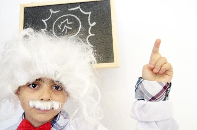 子供を天才に育てるのはママ次第?!天才児を育てたママの3つの共通点