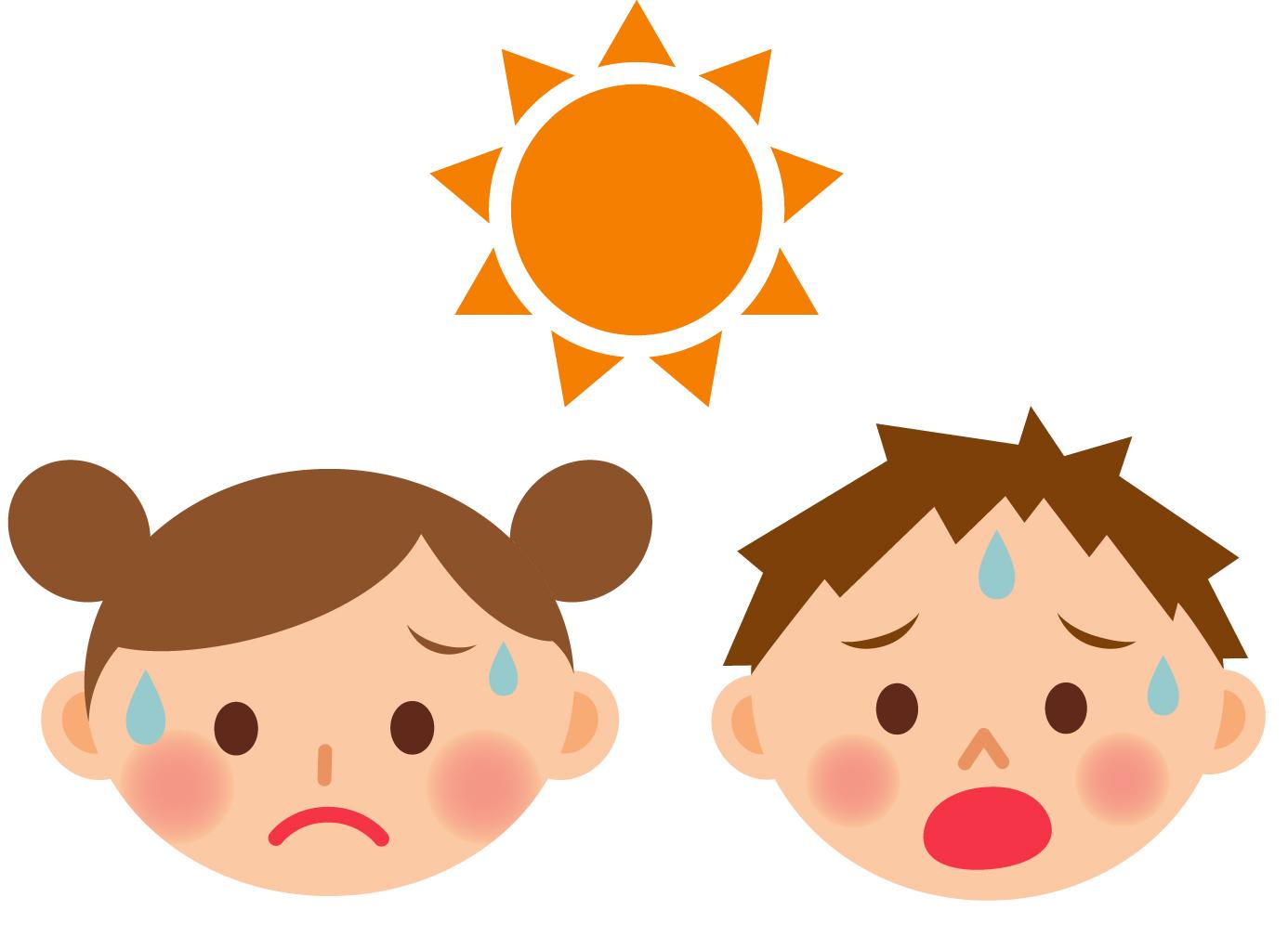 【注意】子どもは熱中症になりやすい?!ママが注意すべき4つの予防法