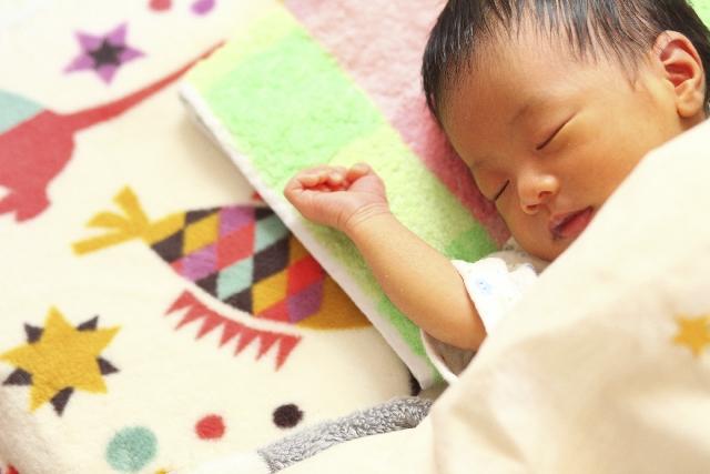 赤ちゃんのうんちの色でわかる病気【まとめ】