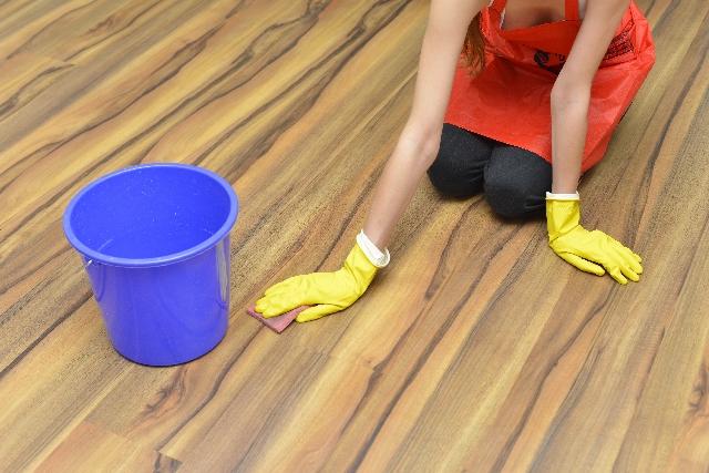 家事えもんの掃除テクがハンパない?3つの秘密道具で家を大掃除!