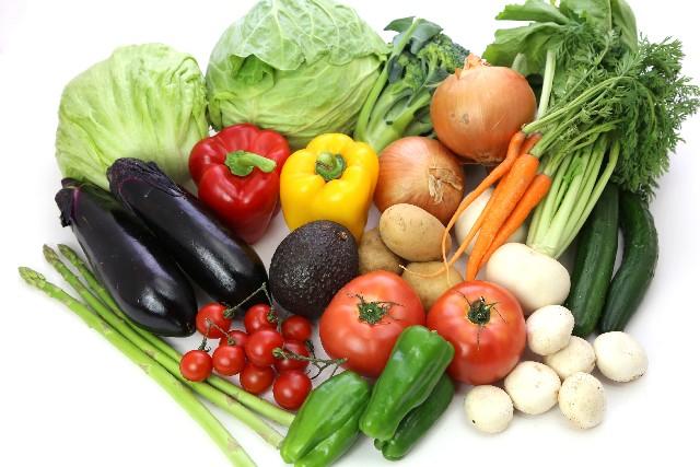子供に野菜を食べさせる方法とは?小さい時が肝心?!