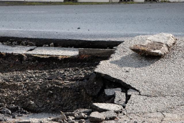 地震が起こったらどうすれば?熊本地震で被災して感じたこと