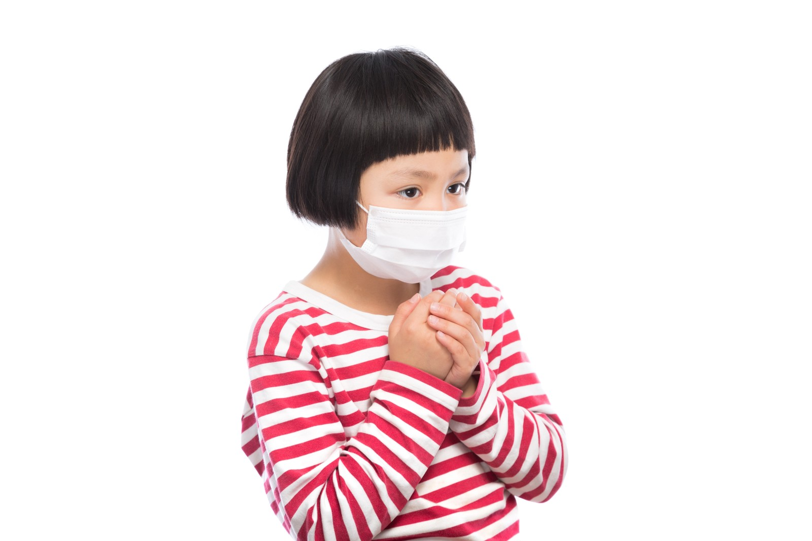子供が溶連菌感染症になったらいつから保育園に行ける?