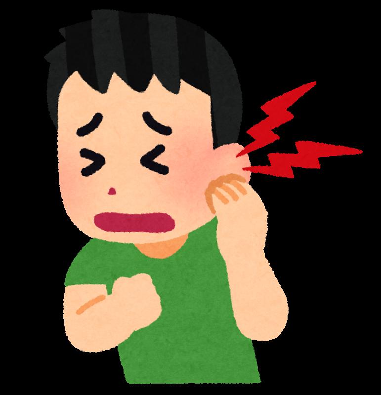 子供が中耳炎を繰り返すけどプールやお風呂は入れるの?