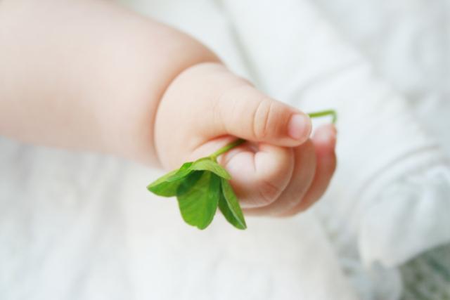 赤ちゃんの水疱瘡の症状とは?予防接種前にかかった我が子の場合