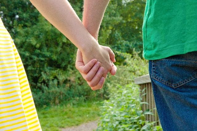 シングルマザーで彼氏を作る?子供に会わせるタイミング