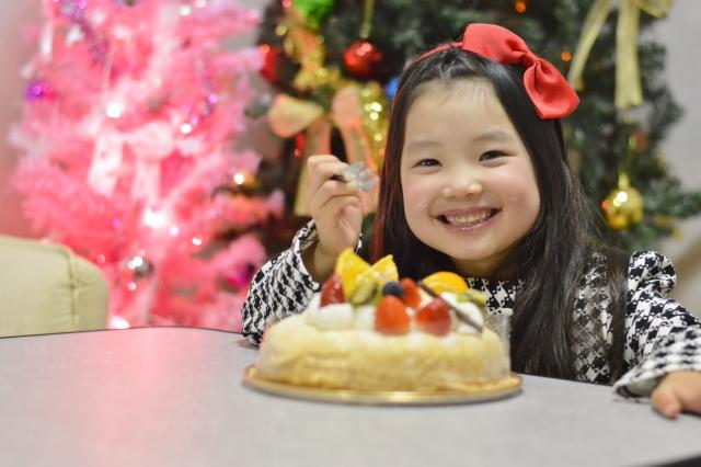 クリスマスのお菓子を子供と手作り!簡単でかわいいレシピ7選
