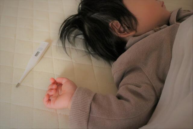 おたふく風邪の症状!子供は熱なしで軽い?痛みを和らげる方法も紹介