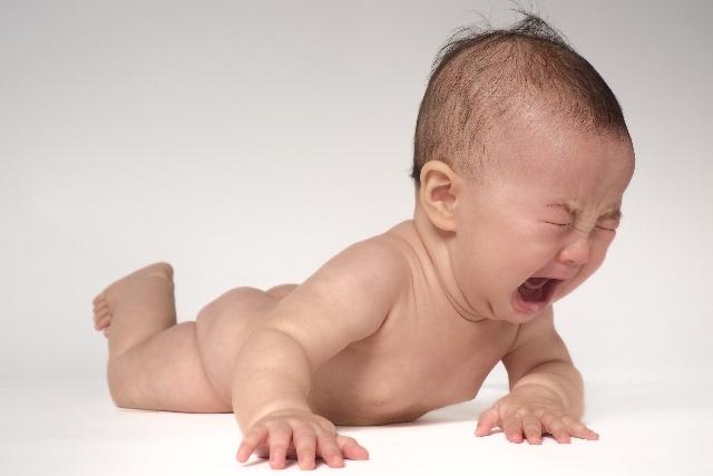 赤ちゃんにインフルエンザの予防接種は必要?副作用が気になる