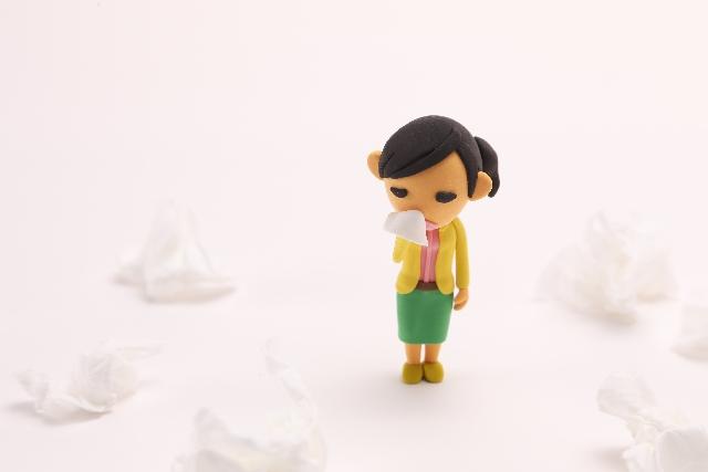 妊婦の花粉症は鼻づまりで寝れない!効果のあった5つの鼻づまり解消法